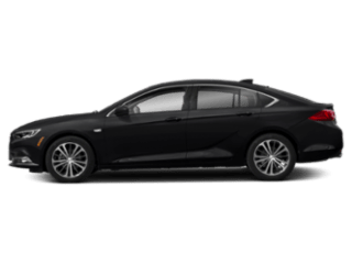 Regal Sportback