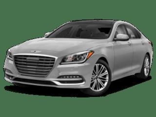 2019 Genesis G80