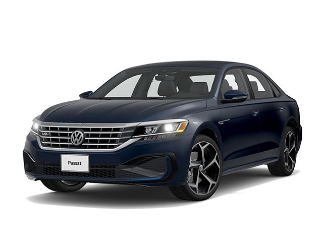 2021 <b>Volkswagen</b> <small><span>Passat</span></small>