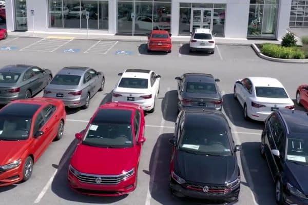 Volkswagen of Murfreesboro serving Lebanon
