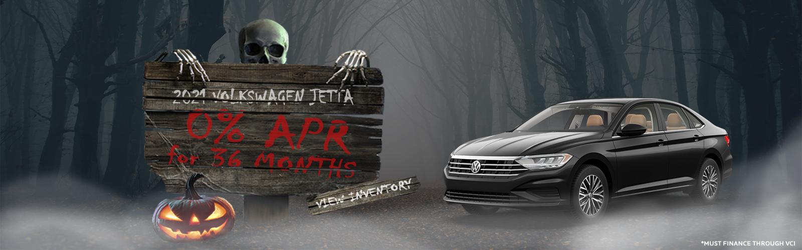 October Jetta Banner PNG