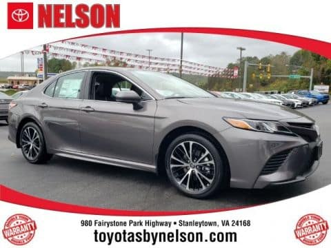 0% For 60 Months on the Toyota Camry!
