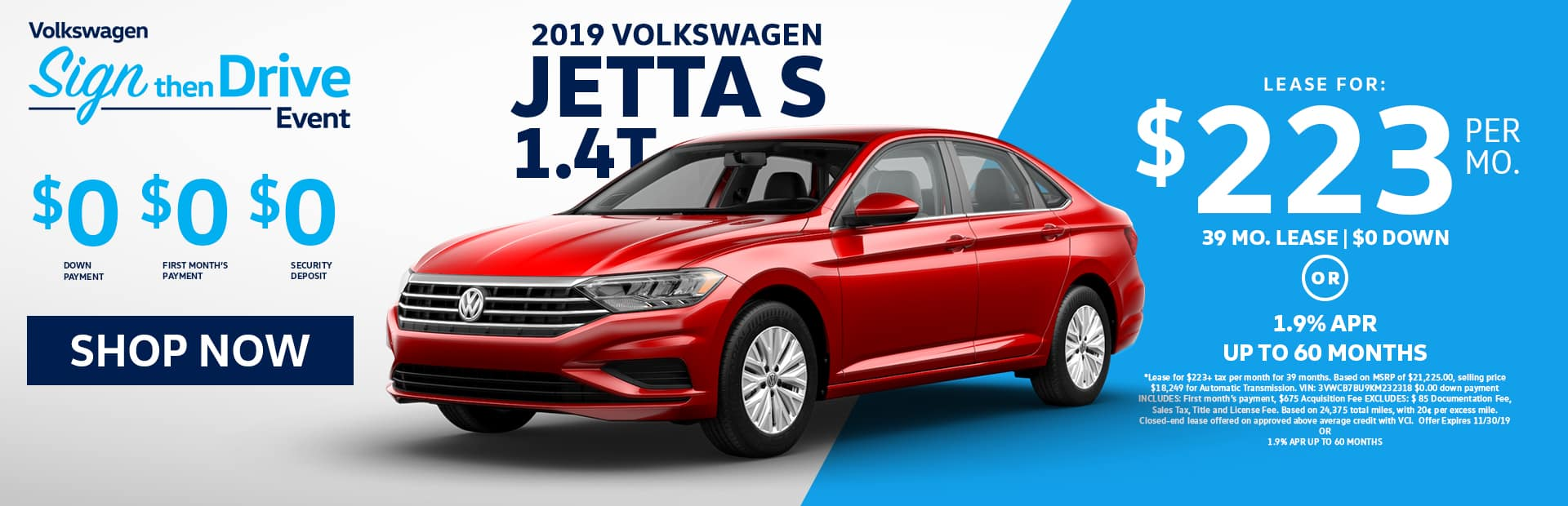 Jetta Lease Specials Los Angeles