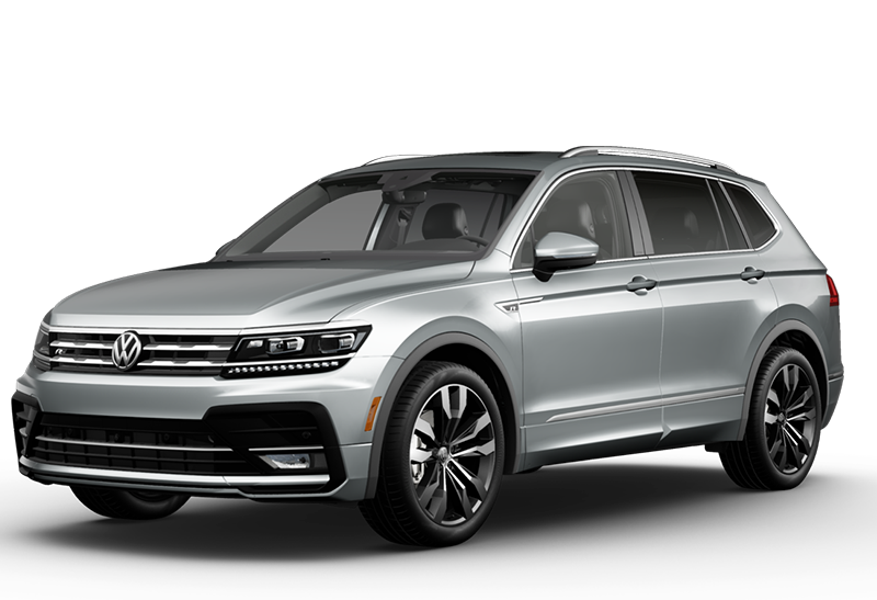 new volkswagen tiguan for sale in glendale and Los Angeles