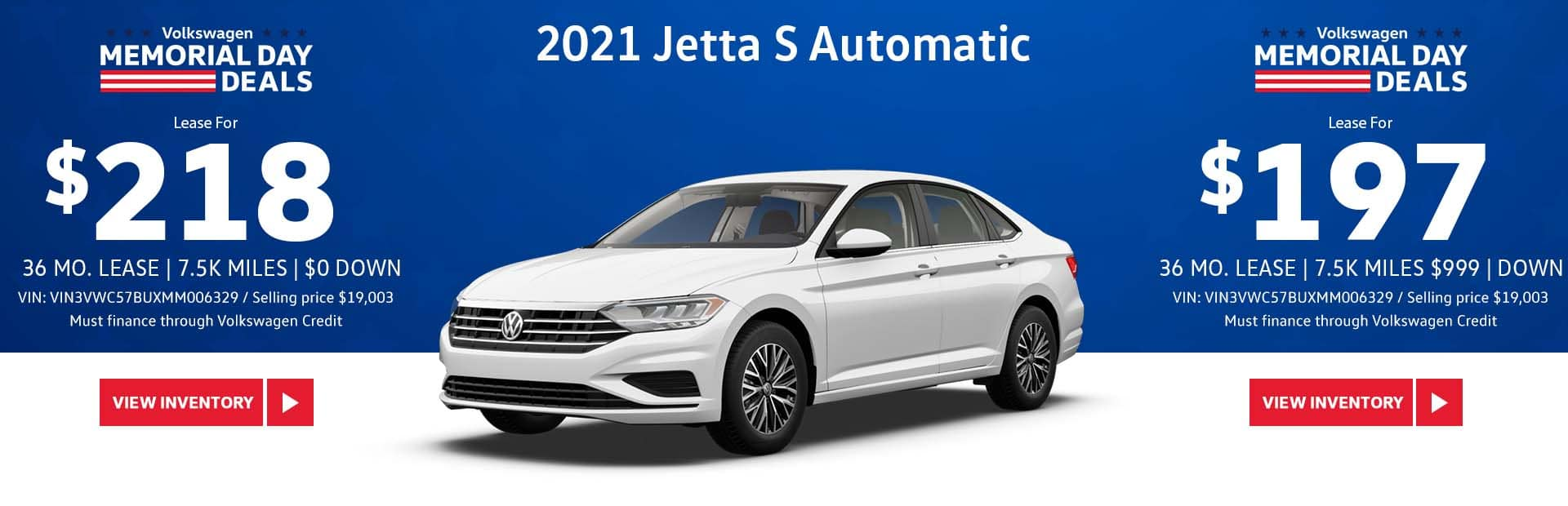 May Jetta S Lease Offer Slide-Update