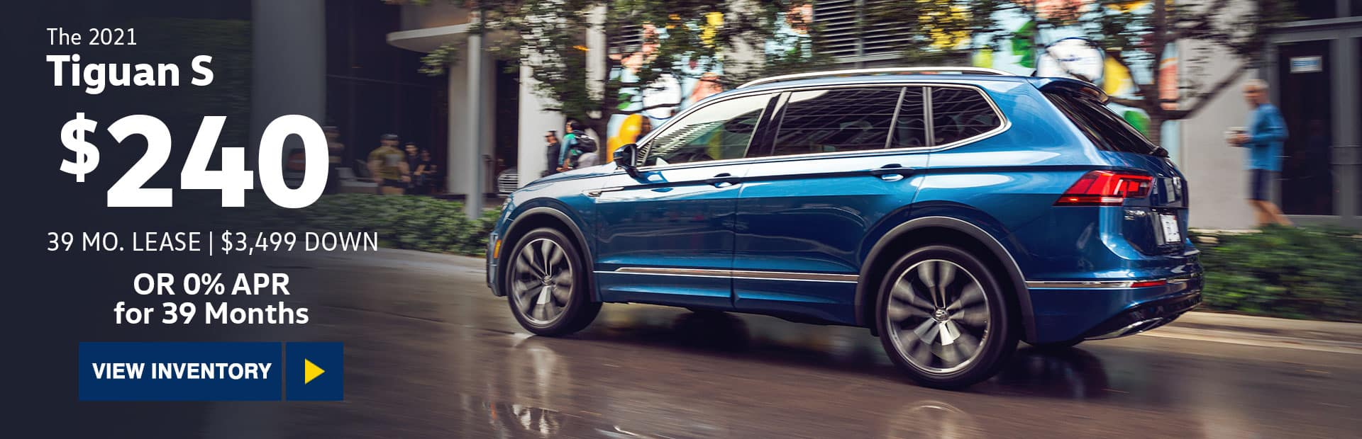 new 2021 vw tiguan s lease special for sale in glendale california