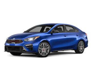2020 Kia Forte GT-Line 24-Month Lease Offer