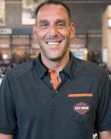 Jeff Selig