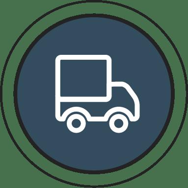 Arrange Delivery