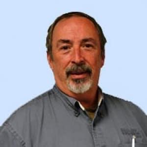 Mike  Branton