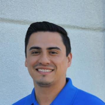 Jesse Parra