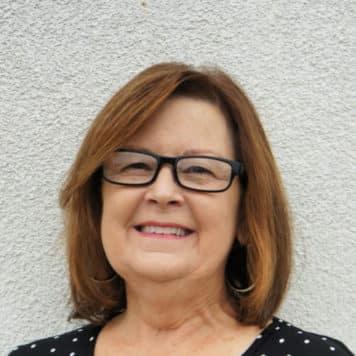 Kelly Rickabaugh