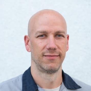 Matt Rudell