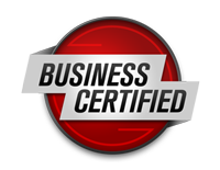 NCV Business Certified