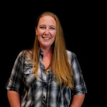 Lisa  Weissenberger