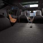2021 chevy equinox interior view