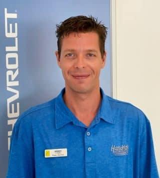 Peter Bartos