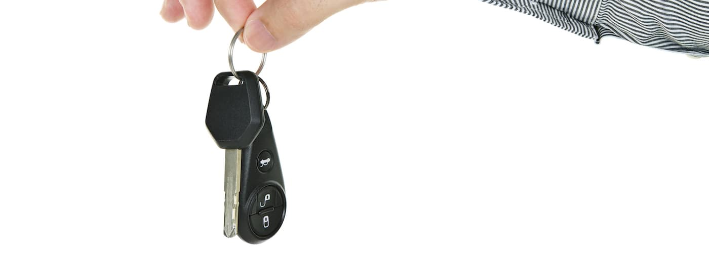 How To Program A Chevy Key Fob Rick Hendrick Chevrolet Duluth