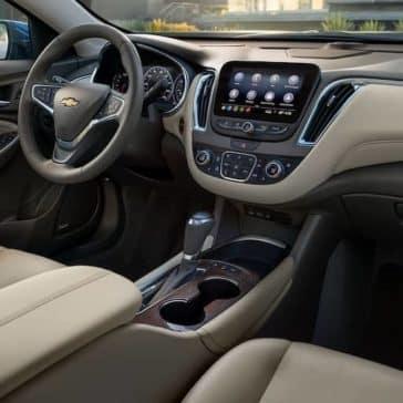 2020 Chevy Malibu