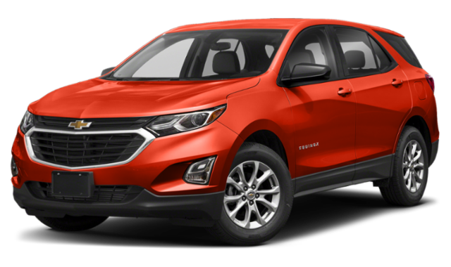 2020 chevy equinox red exterior