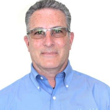 Bruce Sinkoe
