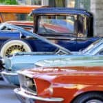 Bell Tower Shops Charity Car & Truck Show