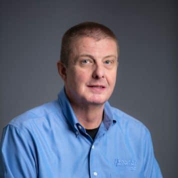 Paul Vickery