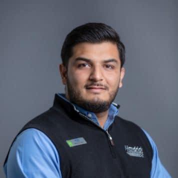 Moheeb Iqbal