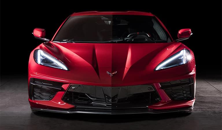 2020 Corvette Norfolk VA