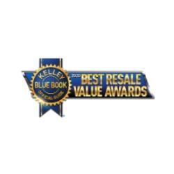 Best Resale Value Awards