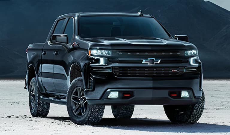 New 2021 Silverado 1500 Norfolk VA