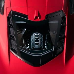 2020 Corvette Reveal