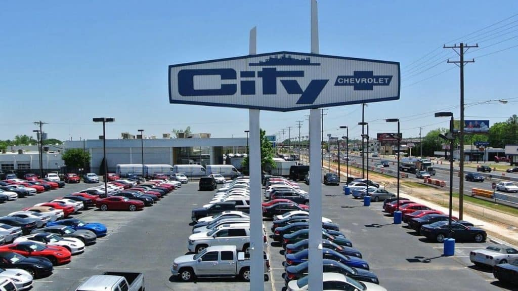 Chevrolet Dealership Charlotte Nc >> Chevrolet And Used Car Dealer In Charlotte Rick Hendrick