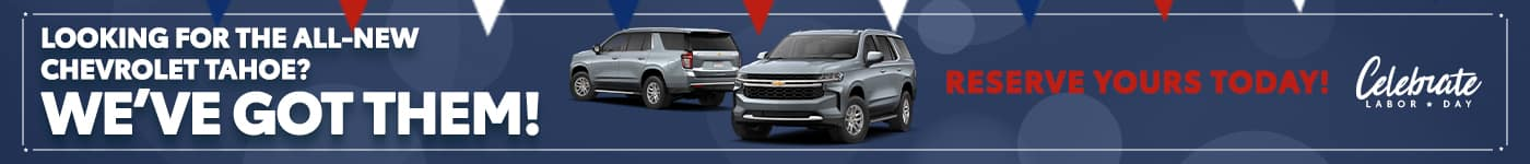 CityChevy_Sep21_AC_Offers_1400x150 (Tahoe)
