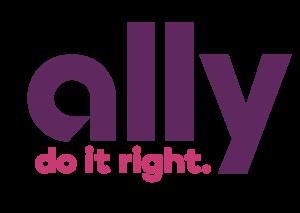Ally Website Logo