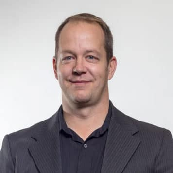 Benoit Morin