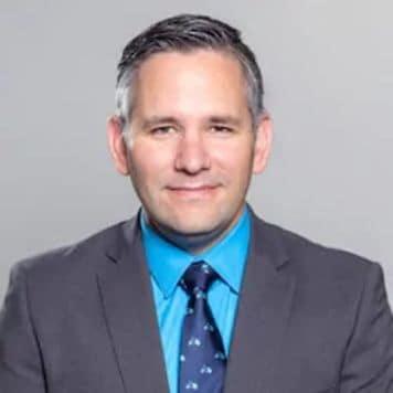 Chad Roberge