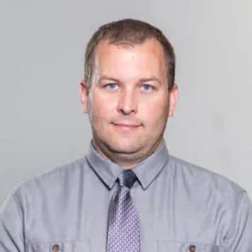 Doug Reeve