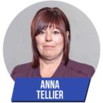 Anna Teller image