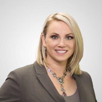 Tiffany Hodgson
