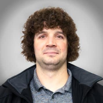 Jordan Krasowski