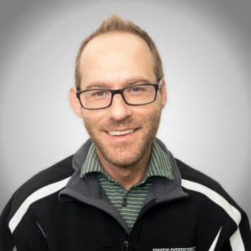 Trevor  King