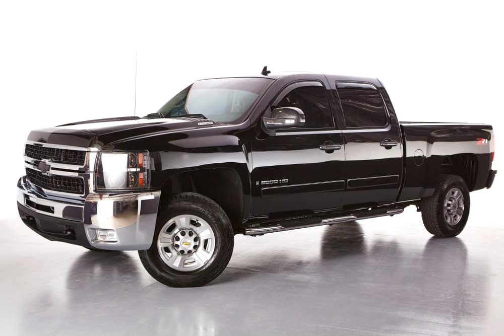 How long do Chevy vehicles last