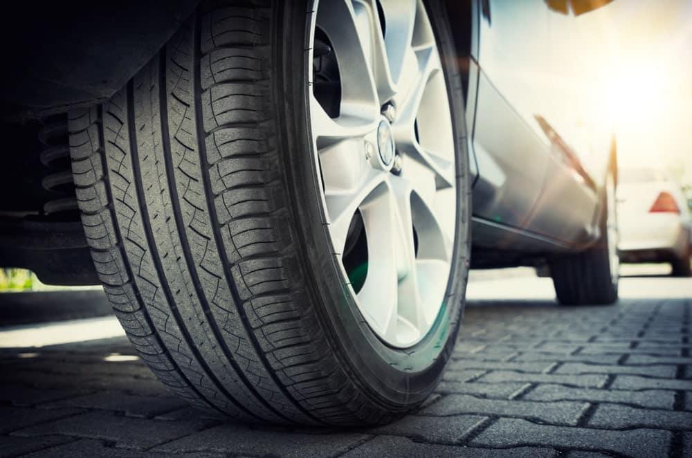 Vehicle Truck Tire