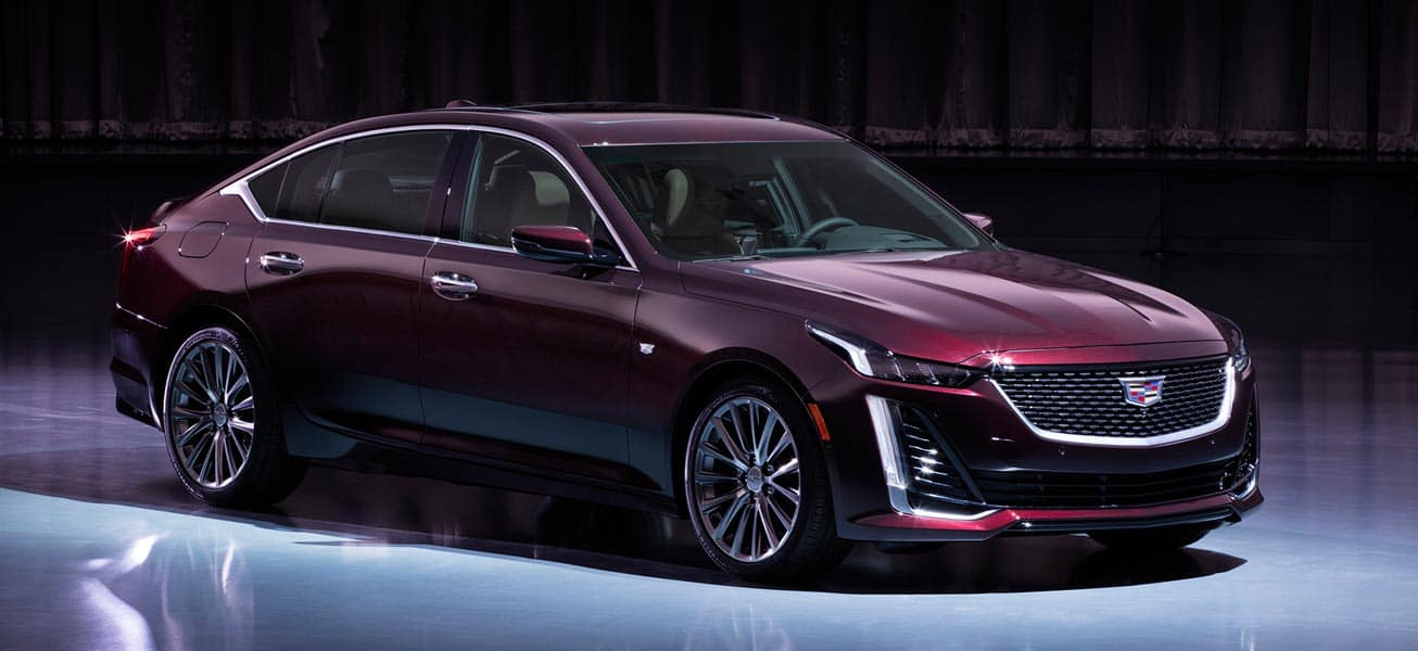 2020 Cadillac CT5 Premium Luxury for Sale Woodbridge ON