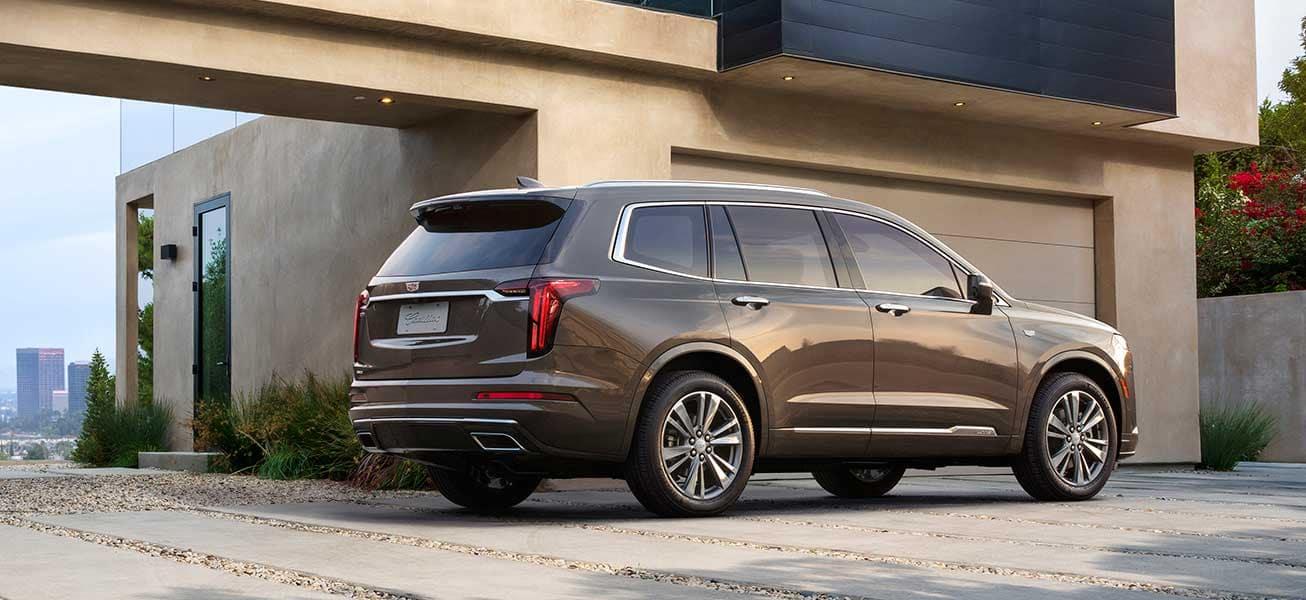 2020 Cadillac XT6 Luxury for sale Woodridge ON