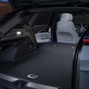 2023 Cadillac LYRIQ Cargo Area