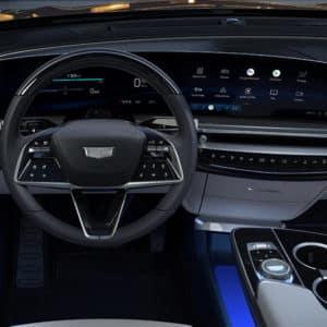 2023 Cadillac LYRIQ Technology