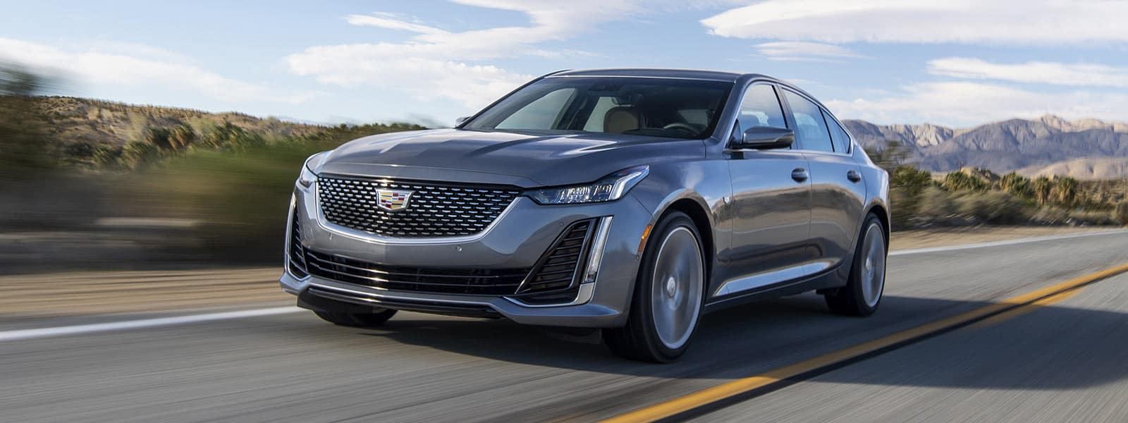 Buy or lease new 2021 Cadillac CT5 in Woodbridge Ontario