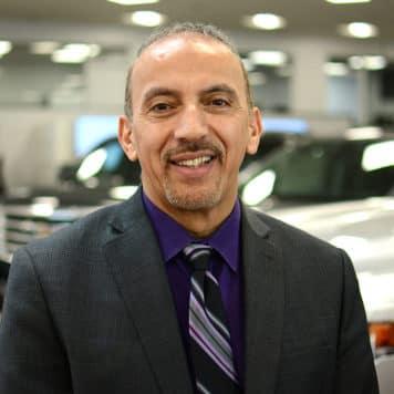 Mohamed Alibhai